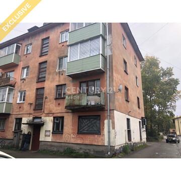 Продажа 3-к квартиры на 5/5 этаже в г. Медвежьегорск - Фото 3