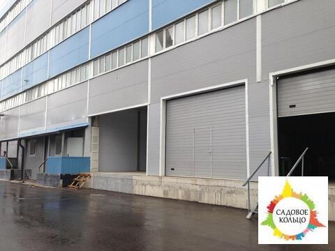 Сдам складское помещение 1400 м2 в здании класса B. Отличный, утеплены - Фото 4