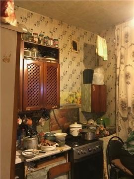 Комната 14м2 в 3-х к.кв. Москва Каширское шоссе 44 к2 (2100 т р) (ном. . - Фото 1