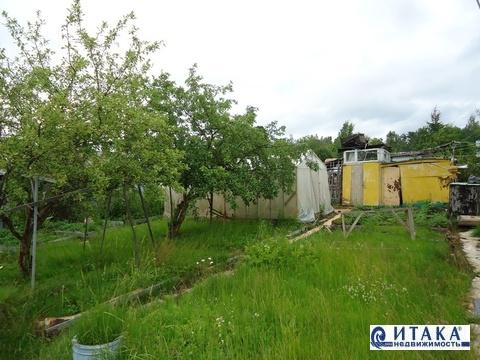 СНТ Импульс ст. Михайловская. 6,36 сотки с садовым домиком - Фото 3