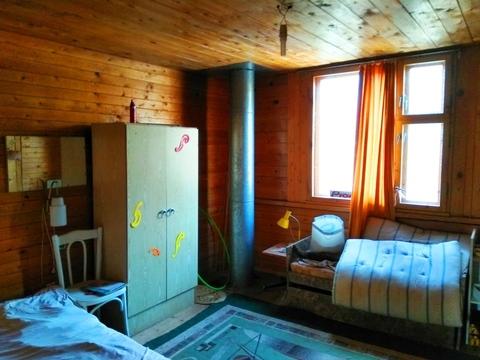 Брусовой дом 70 км от МКАД - Фото 5