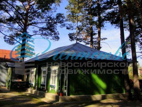 Продажа дома, Кубовая, Новосибирский район, Зелёная - Фото 3