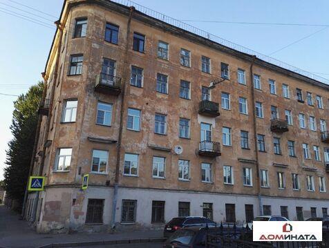 Продажа квартиры, м. Сенная площадь, Ул. Витебская - Фото 1