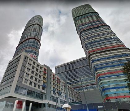 4-к квартира, 143 м2, 35/58 эт, проспект Мира, 188бк1 - Фото 1