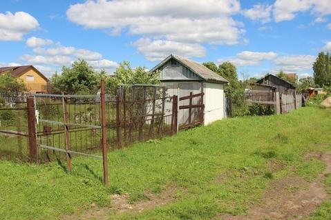 Продаю бревенчатый дом, земельный участок 9 соток в д. Титово - Фото 3