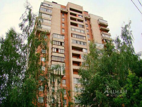 Продажа квартиры, м. Рыбацкое, Слепушкина пер. - Фото 1
