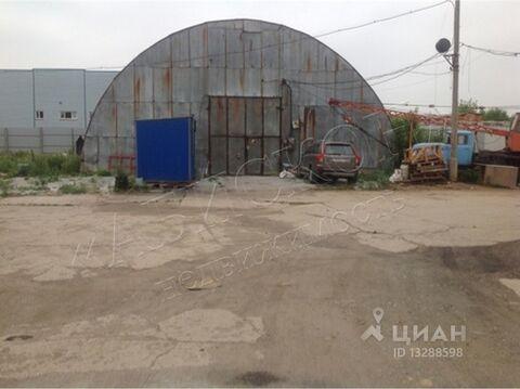 Продажа склада, Челябинск, Ул. Автодорожная - Фото 1