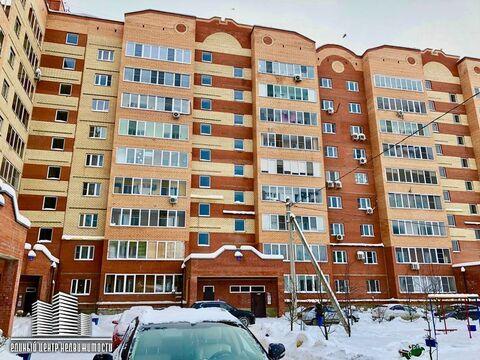 3к. квартира. г. Дмитров, мкр. Махалина, д. 25 - Фото 3