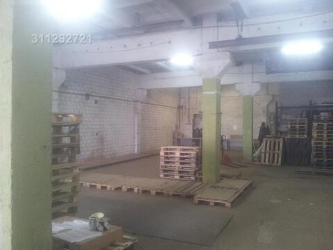 Предлагается в аренду неотапливаемый склад -1500 кв. - Фото 3