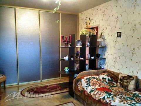 Продажа квартиры, м. Царицыно, Загорьевский проезд - Фото 5