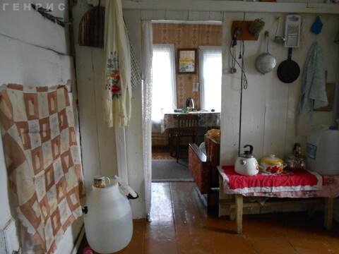 Дом в д.Соломино, Клепиковского района, Рязанской области. - Фото 1