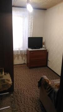 Продается 3к.кв, Будённого пр-кт, д. 37, к. 1, м. Шоссе Энтузиастов - Фото 4