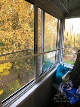 2-комнатная квартира, ул. Горького д. 8 - Фото 4