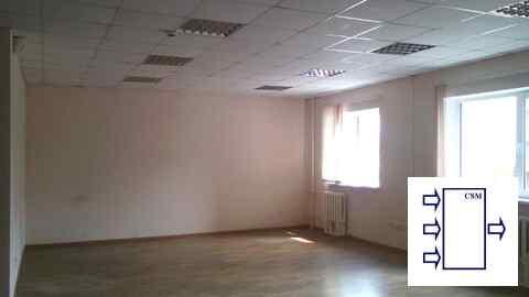 Уфа. Офисное помещение в аренду ул.Пархоменко. Площ. 76 кв.м - Фото 5