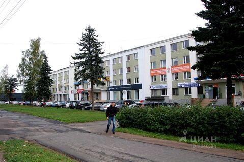 Продажа офиса, Великий Новгород, Ул. Большая Санкт-Петербургская - Фото 2
