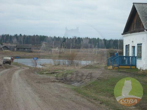 Продажа участка, Юшкова, Тугулымский район - Фото 1