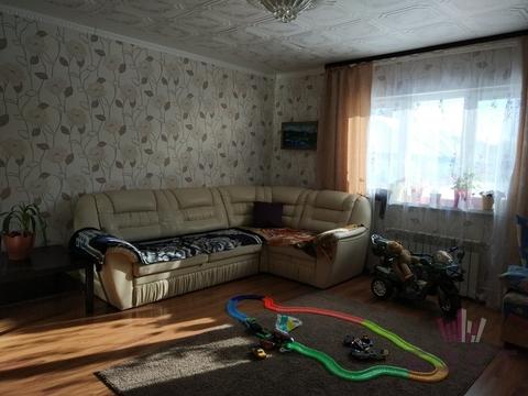 Дома, дачи, коттеджи, Валимхаматова, д.36 - Фото 1
