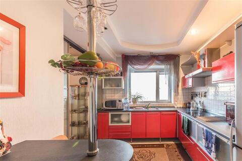 Продается 2-к квартира (улучшенная) по адресу г. Липецк, ул. . - Фото 4