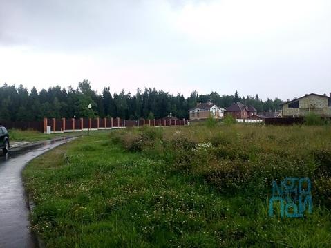 Продажа участка, Жедочи, Наро-Фоминский район - Фото 3