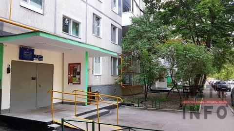 Продажа двухкомнатной квартиры 45м2, Домодедовская улица, 7к2 - Фото 3