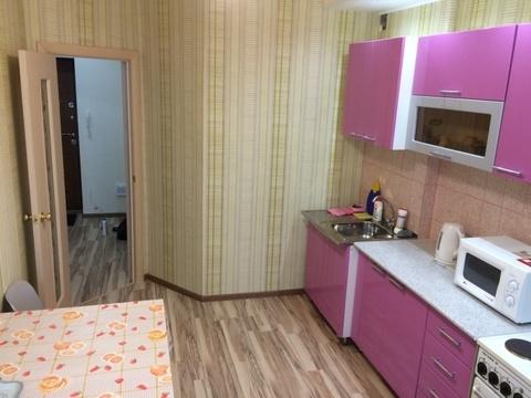 Сдается 1-ком квартира Новоалтайск, Деповская, 24 - Фото 4