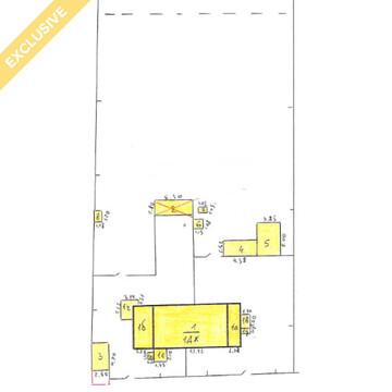 Продажа дома 113 кв.м на участке 7,5 сот. ул. Муезерская, д. 34 - Фото 2