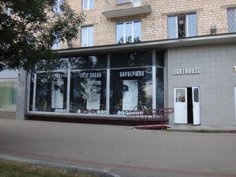 Торговое помещение на ул. Люсиновской - Фото 4