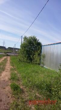 Продажа участка, Мошницы, Солнечногорский район - Фото 3