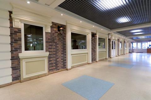 Продажа помещения свободного назначения 2100 м2 - Фото 4