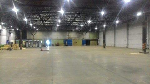Аренда 2200 кв. в г. Арзамас база - Фото 1
