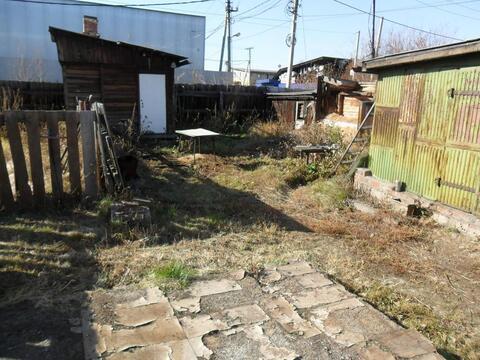 Продается участок. , Иркутск город, улица Челюскинцев 12 - Фото 2
