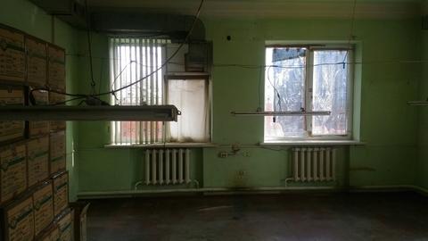 Производственно-складское здание - Фото 3