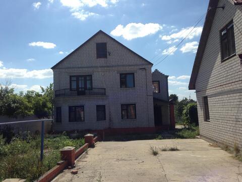 Кирпичный дом в Засосне - Фото 1