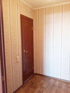 1-комнатная квартира 27кв.м. 5/9 кирп на ул. Кул Гали, д.10 - Фото 4