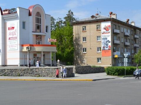 Продажа офиса, Снежинск, Ул. Свердлова - Фото 1