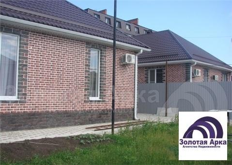 Продажа дома, Краснодар, Корчагинцев улица - Фото 1