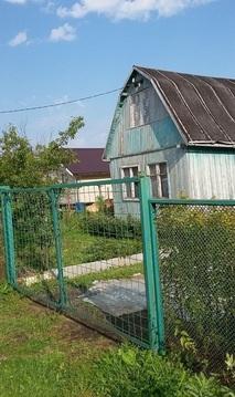 Дача СНТ Березка 2 Ногинск - Фото 1
