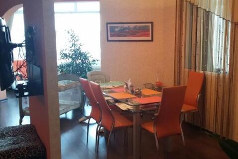 Элитная квартира с двумя спальнями в районе Морского порта Сочи. Центр - Фото 5