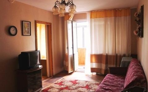 Улица Семашко 21; 4-комнатная квартира стоимостью 20000 в месяц . - Фото 2