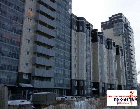 Продажа квартиры, Новосибирск, Ул. Сибиряков-Гвардейцев - Фото 2