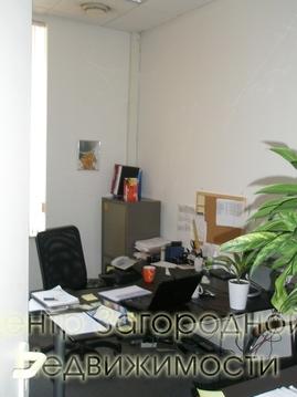 Аренда офиса в Москве, Октябрьская, 200 кв.м, класс B. м. . - Фото 5