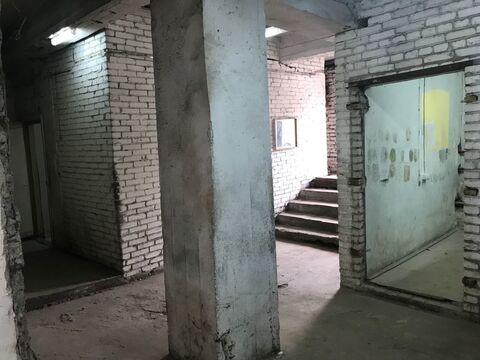 Склад 63 м. кв. Киевская ул, первый этаж. - Фото 3
