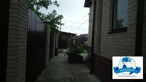 Дом 208 м2 на участке 4,5 сот. на Чапаевке - Фото 2