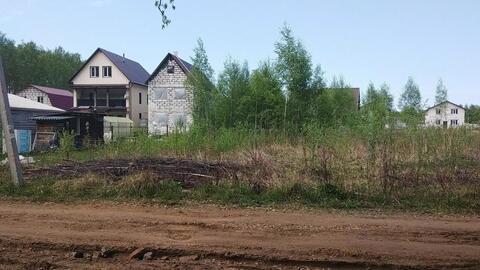 Продажа участка, Маклино, Малоярославецкий район, Улица Маклинская - Фото 2