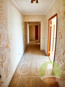 Продажа квартиры, Тюмень, Ул. Судостроителей - Фото 5