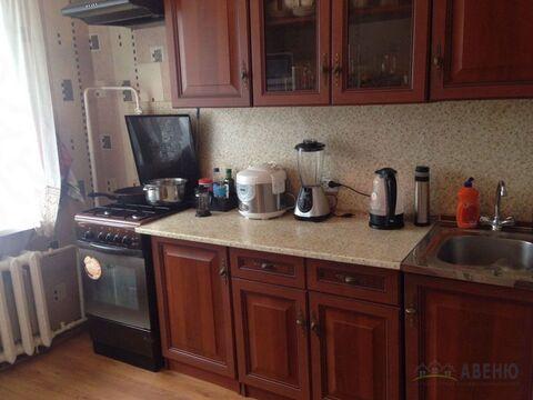 1 комнатная квартира. Общая площадь 36 кв.м, жилая 18 кв.м, кухня 8,5 . - Фото 3