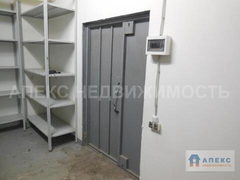 Аренда помещения пл. 28 м2 под склад, м. Авиамоторная в складском . - Фото 4