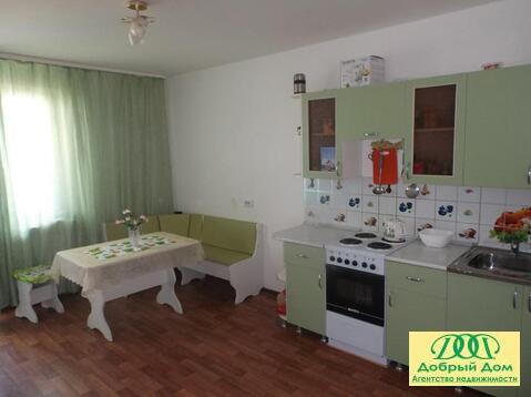 Двухкомнатная квартира, р-н Прикубанский, ул Героев-Разведчиков 28 - Фото 1