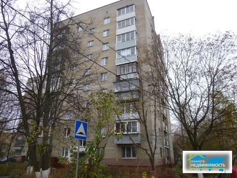 Продам 1-к квартиру, Нахабино, улица Панфилова 7б - Фото 1