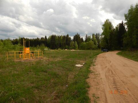 """Участок в экологически чистом коттеджном поселке """"телеши-1"""" - Фото 2"""
